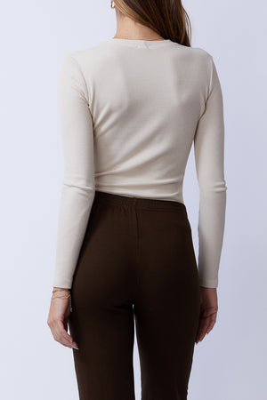 Thermal Bodysuit, Bone