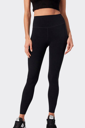 Airweight 7/8 legging, Black