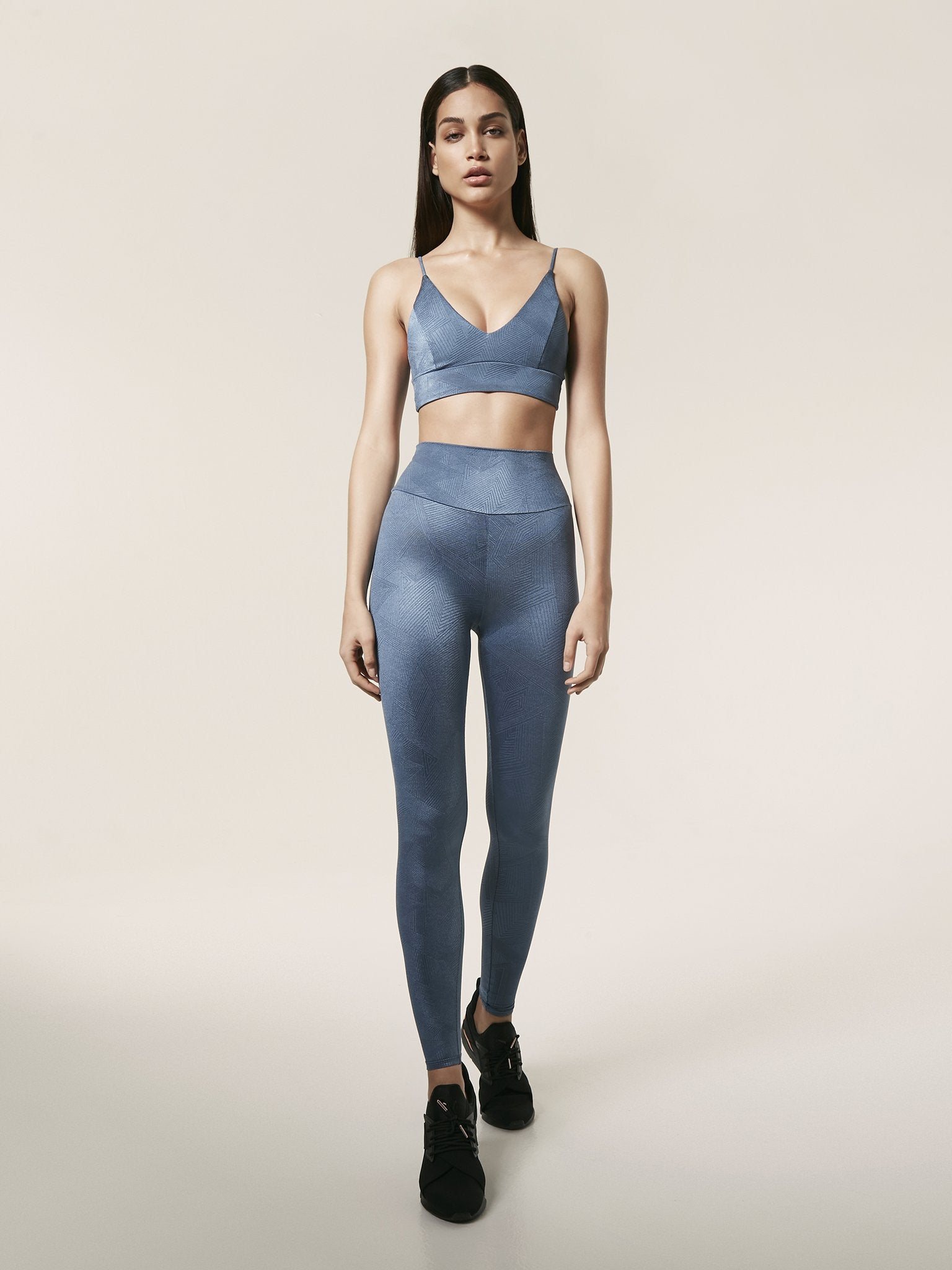 Flex Legging, metal