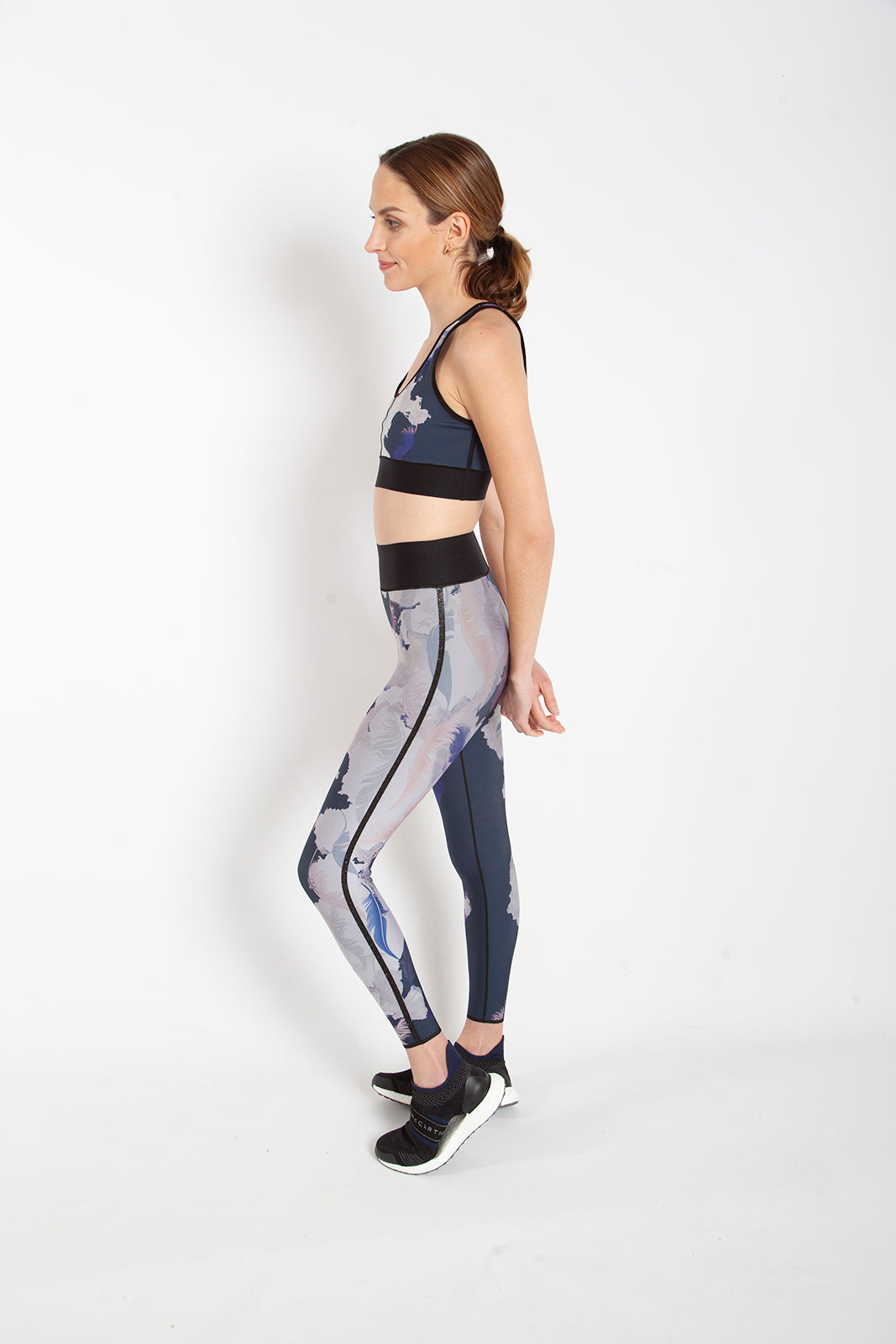 ultracor Heron Ultra High Swarovski Legging