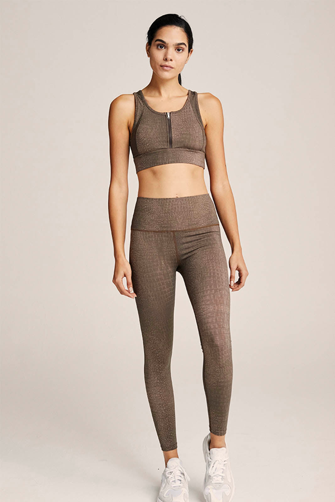 Varley Luna Legging, Alligator
