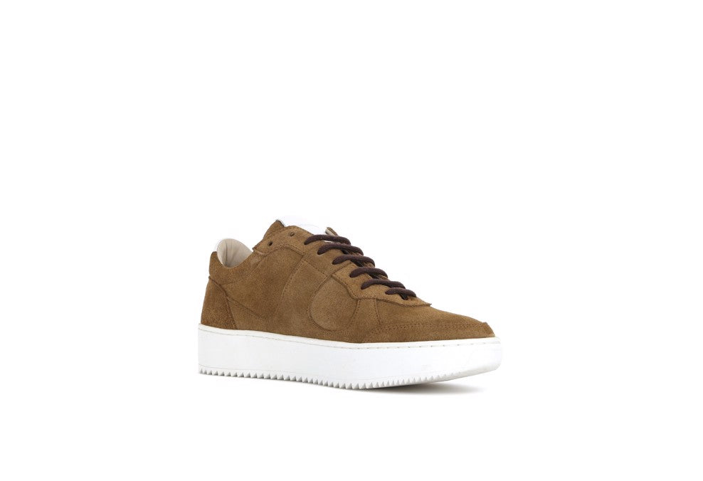Royal Republiq Bolt Suede Oxford Shoe
