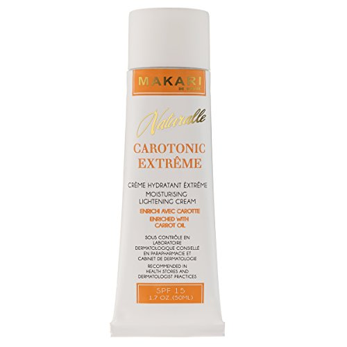 Makari Naturalle Carotonic Extreme Lightening Face Cream 1.7oz