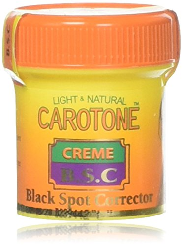 Carotone Black Spot Corrector Cream 30ml :