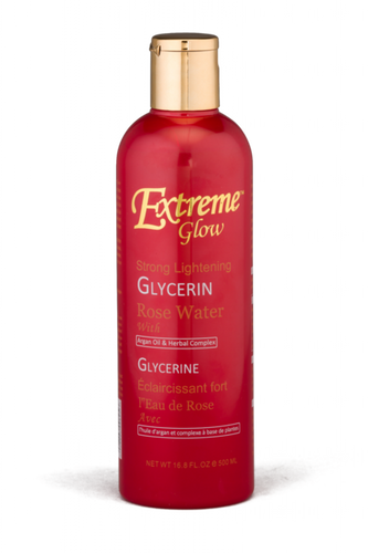 Extreme Glow Strong Lightening Glycerin 500ml