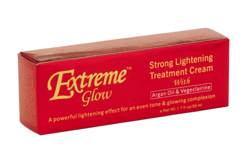 Extreme Glow Strong Lightening skin Cream 50ml