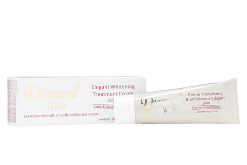 Diamond Glow Elegant Whitening Treatment Cream