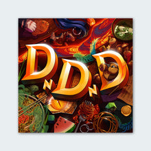 Load image into Gallery viewer, DnDnD Season 3 Poster