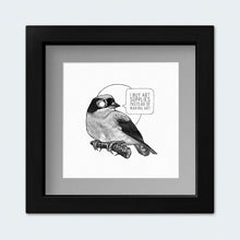 Load image into Gallery viewer, Fowl Birds: Art Supplies