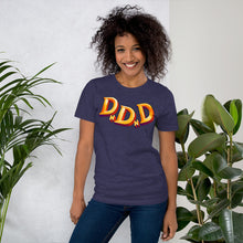Load image into Gallery viewer, DnDnD Logo Tee