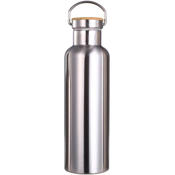 gourde isotherme thermos acier inoxydable double paroi 750 ml