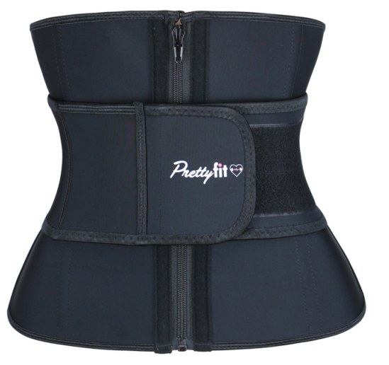 Pretty Fit Waist Trainer (Black)