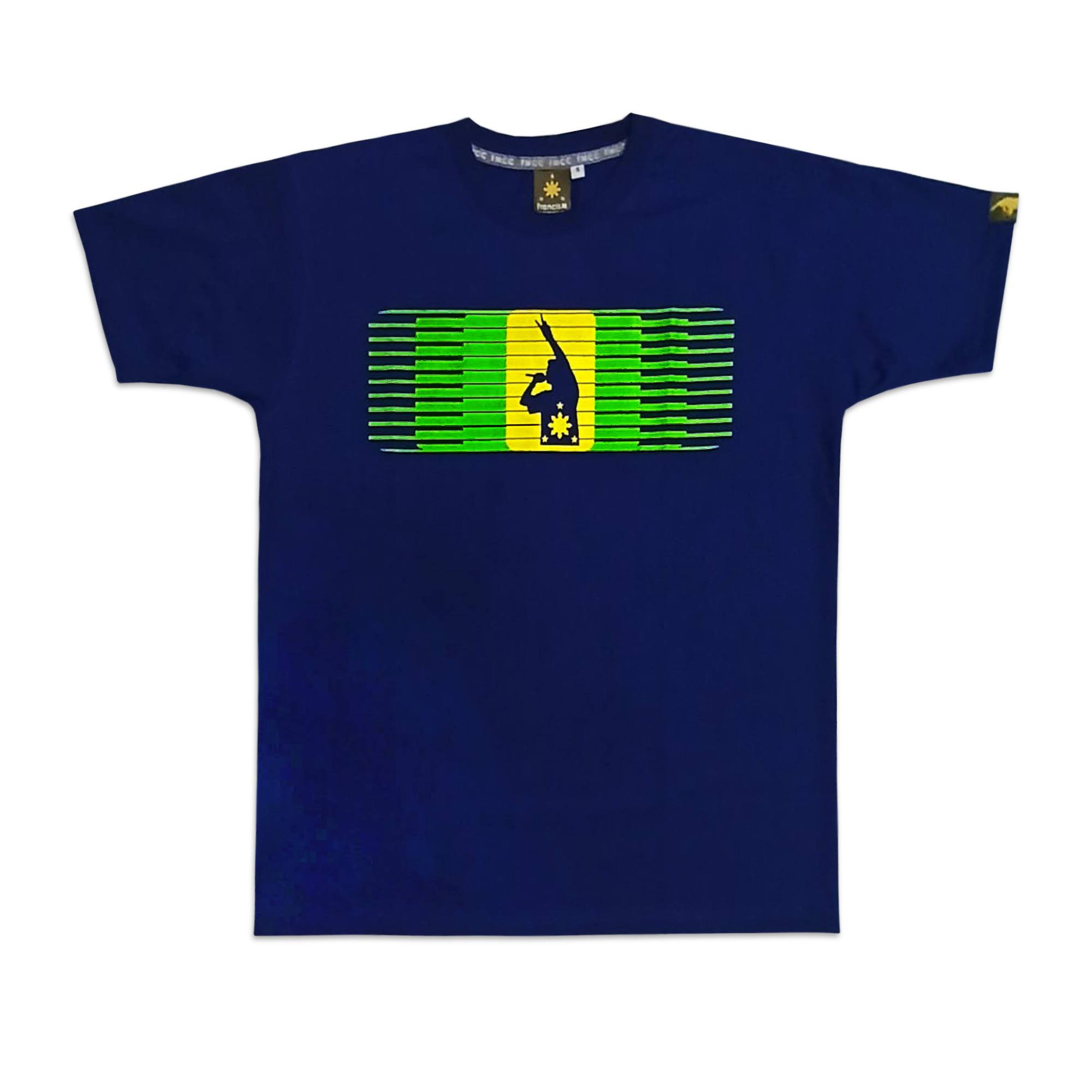 Men's Static (Royal Blue)