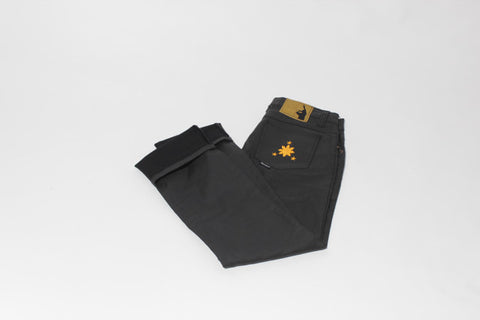 Women's Pants Coated
