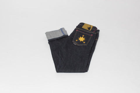 Women's Pants Denim