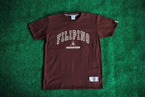Men's Inspiring Filipinos (Black)