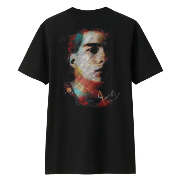 Men's FrancisM Tee_01 (Black)