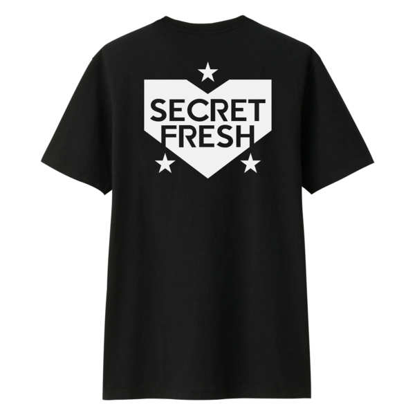 Men's FrancisM Tee_03 (Black)