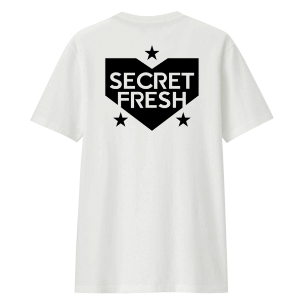 Men's FrancisM Tee_04 (White)