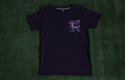 Women's Polo Shirt (Ink)