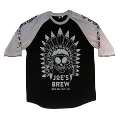 Men's Joe's Brews (Gray/Black)