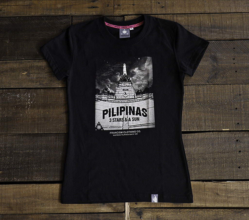 Women's Luneta (Black)