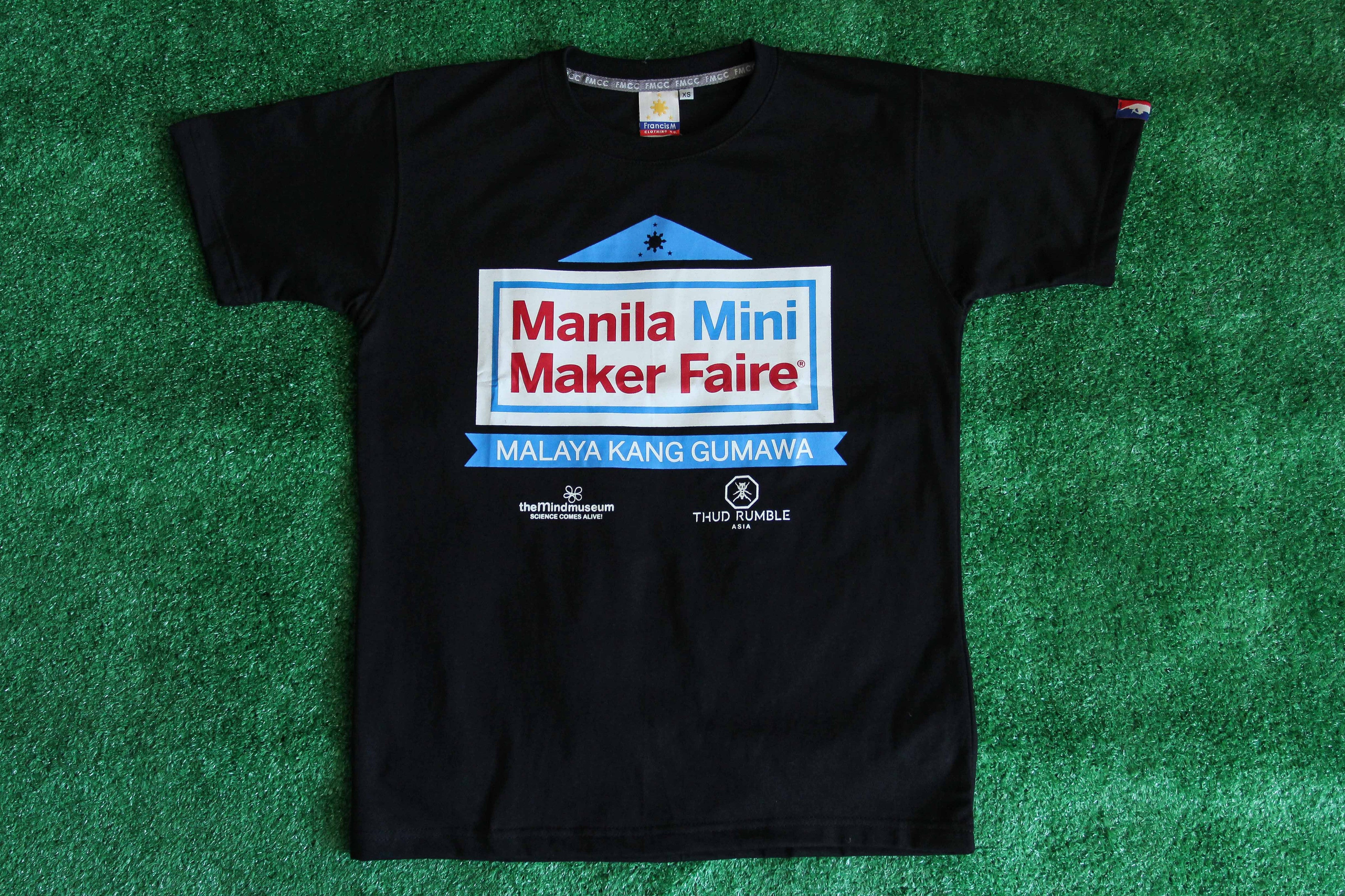 Men's Manila Maker (Black)