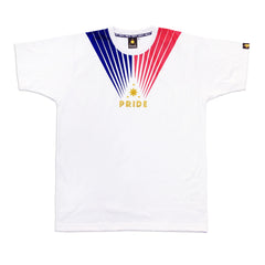 Men's Pride (White)