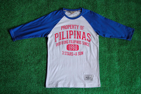 Men's Pilipinas Tri (Brown)