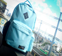 Backpack - Sky Blue