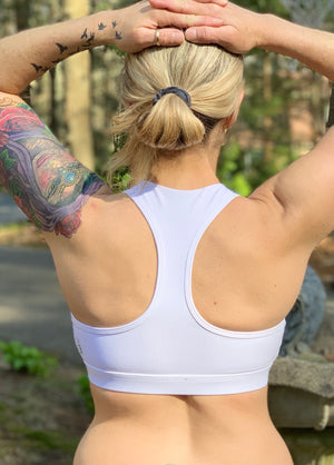 Sexy ANGELIC Sports Bra