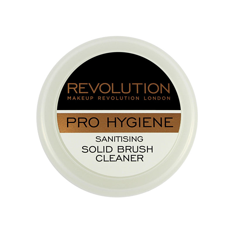 Sapun solid pentru curatarea pensulelor Makeup Revolution Solid Brush Cleaner
