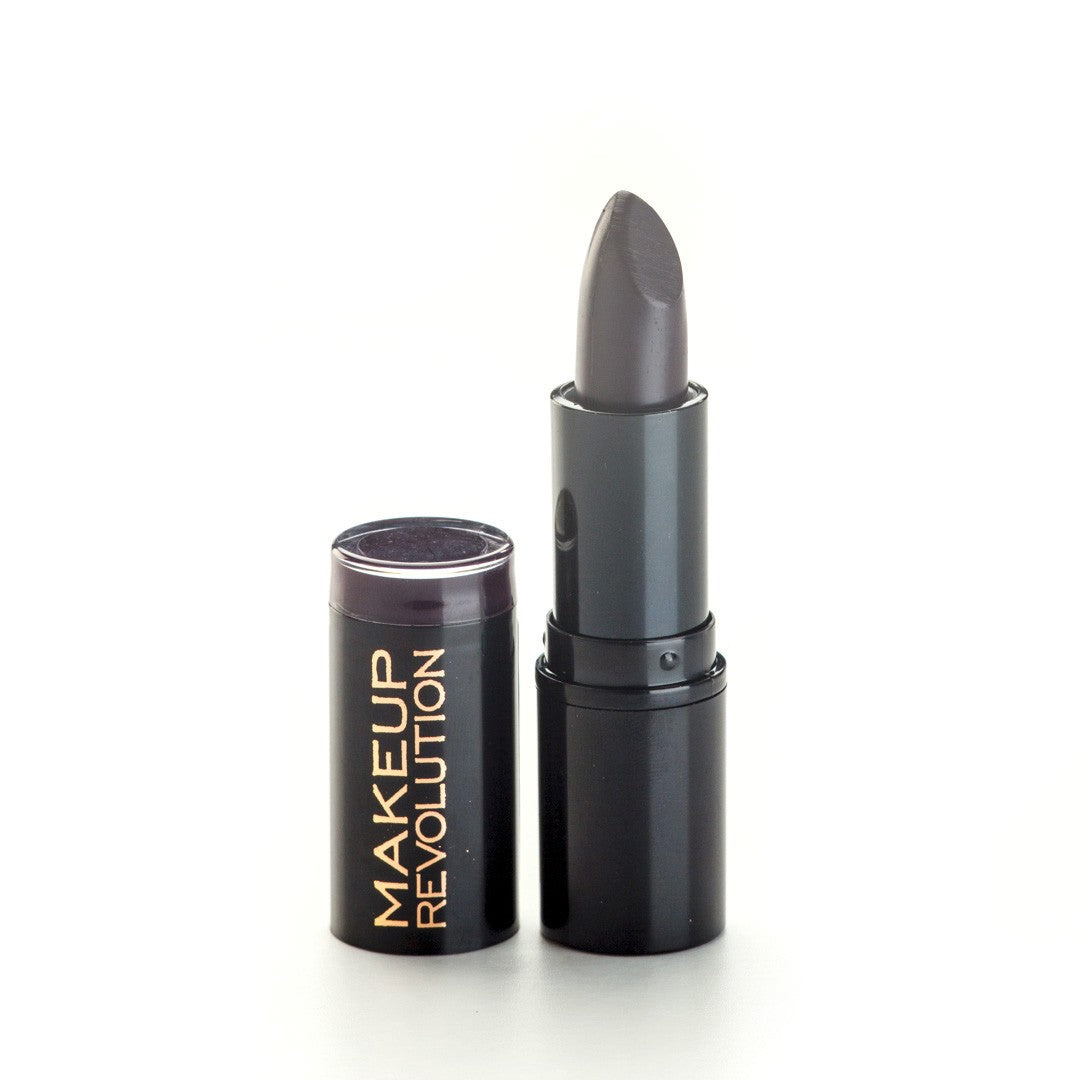 Amazing Lipstick 100% Vamp Makeup Revolution London