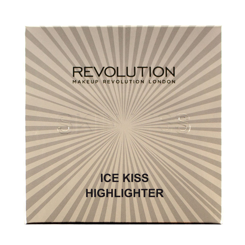 Iluminator Makeup Revolution Skin Kiss
