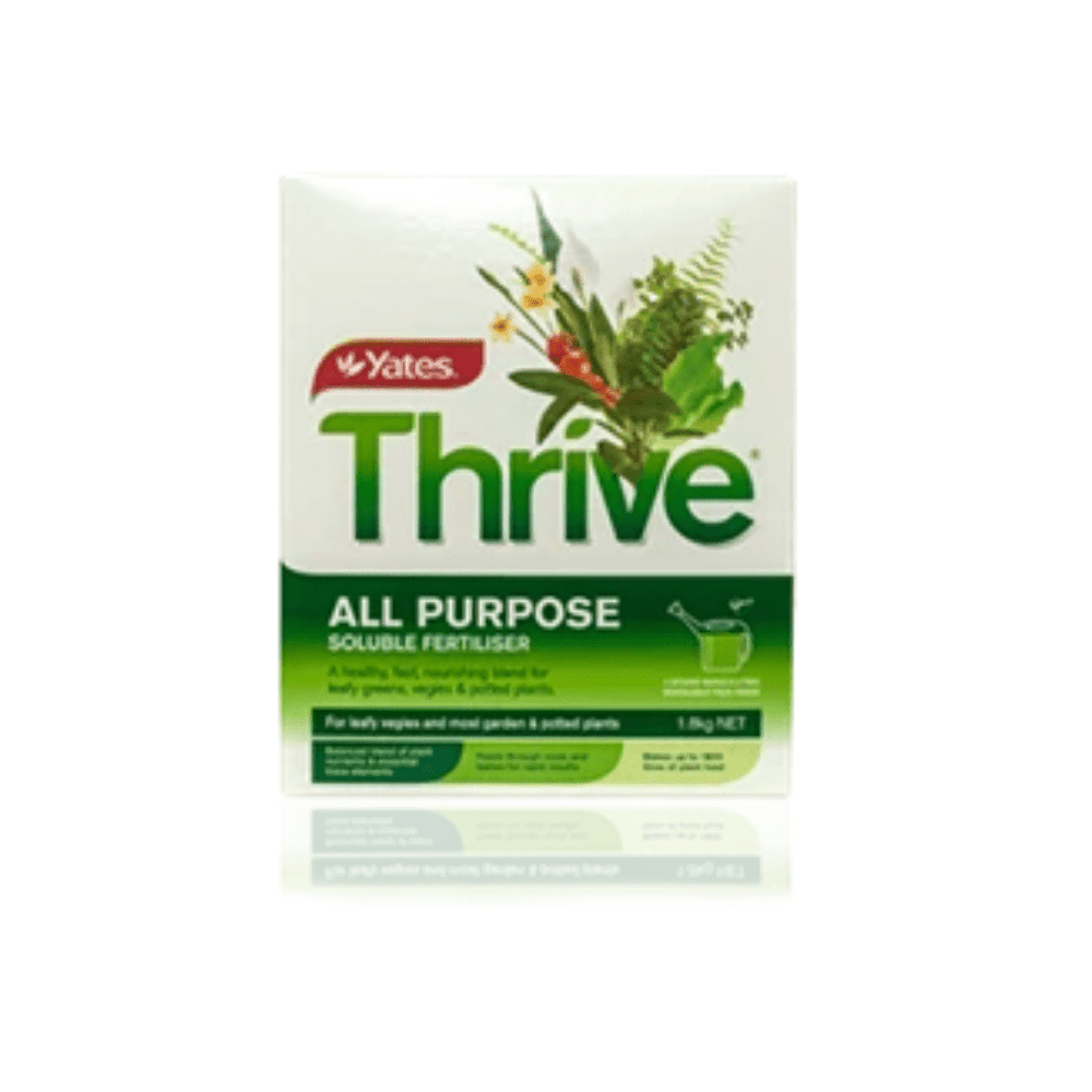 Yates Thrive All Purpose Soluble Plant Food 500gr