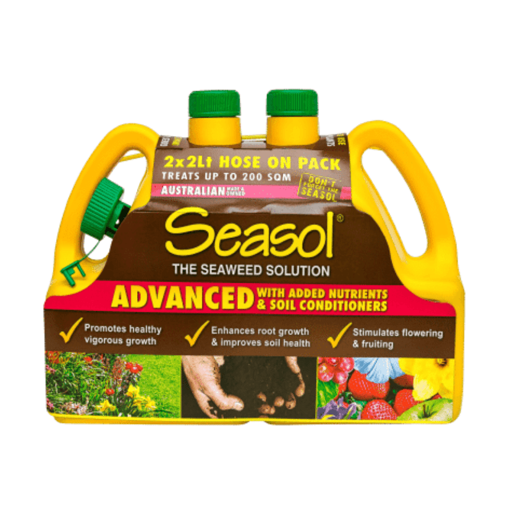 Seasol Advanced Hose 2lt