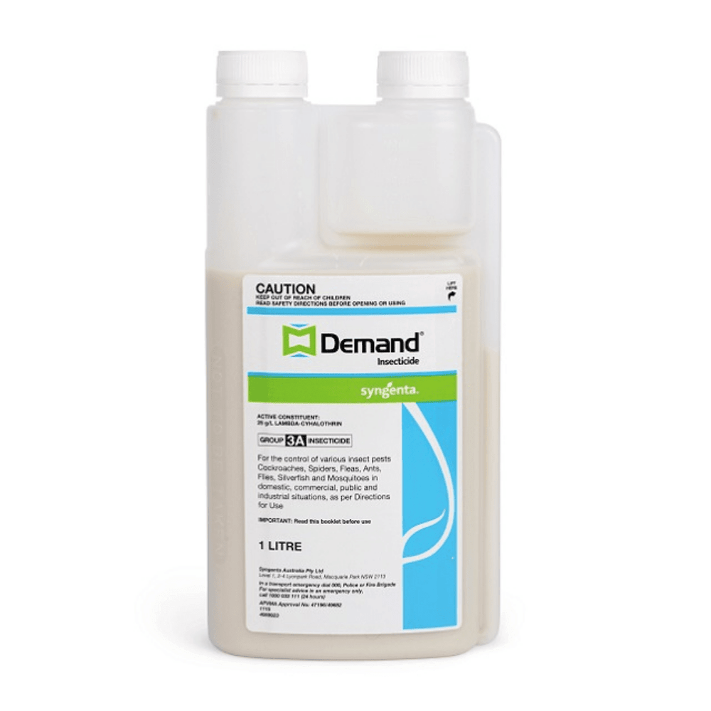 Demand Insecticide 1Lt