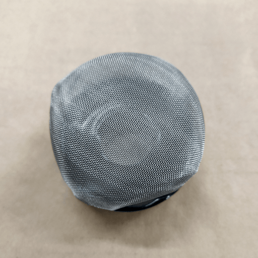 25mm Mesh Suction Strainer