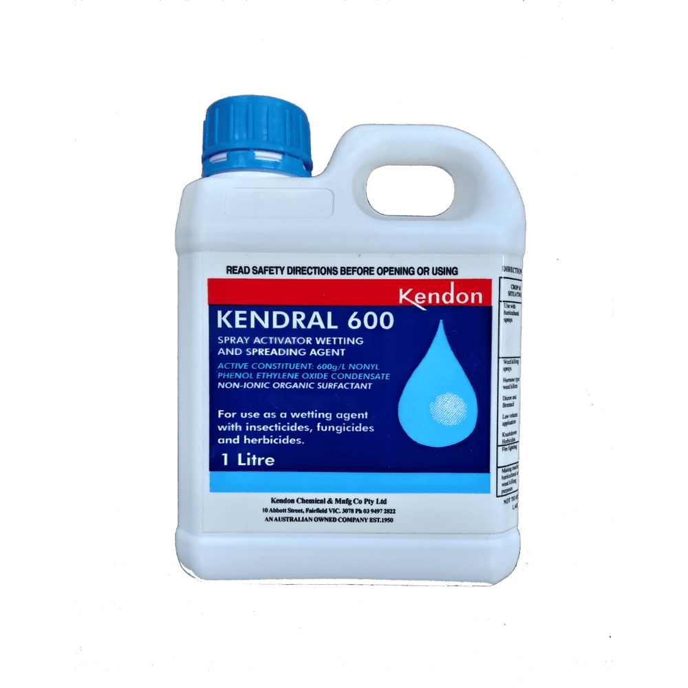 Kendral 600