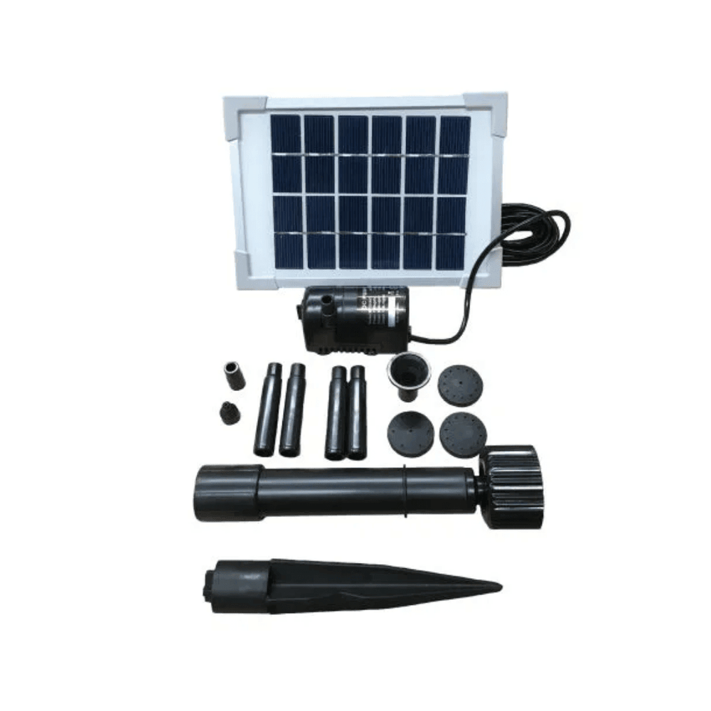 Aquagarden SOLARFREE 200 Pumps