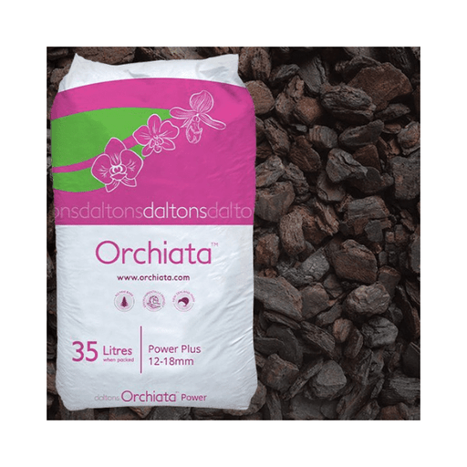 Orchiata Bark Power Plus 12-18mm