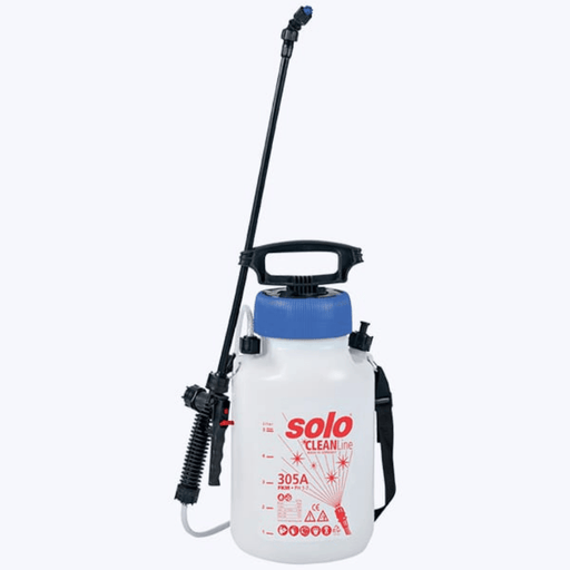 Solo 305A Cleanline Acid Pressure Sprayer 5lt
