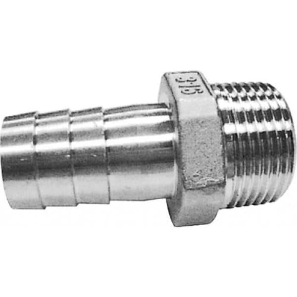 316 Stainless Steel Director - 6 - Stainless Steel Threaded