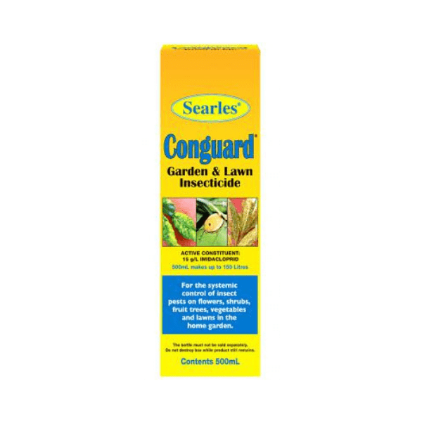 Conguard Insecticide 500ml