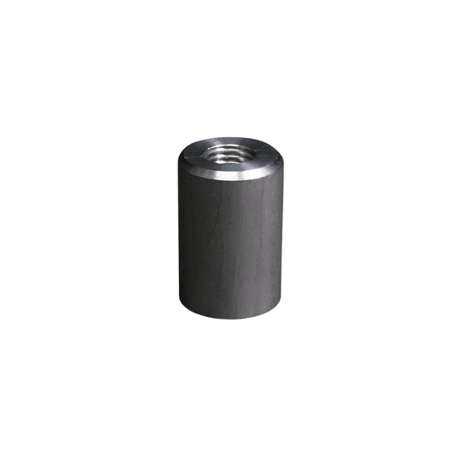 "1/2"" BSP Long Socket Aluminium"