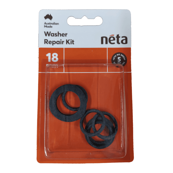18mm O-Ring & Washer Kit