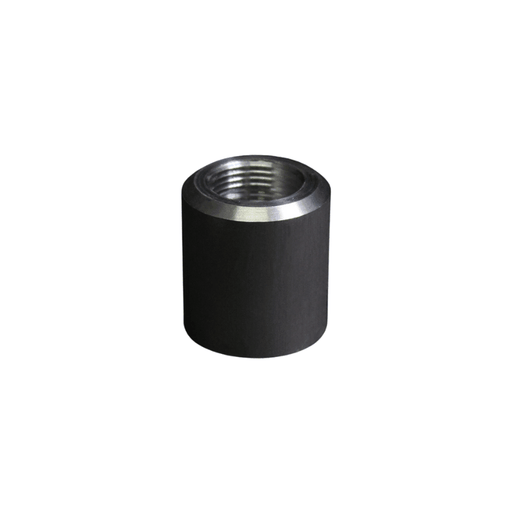 "3/4"" BSP Long Socket Aluminium"
