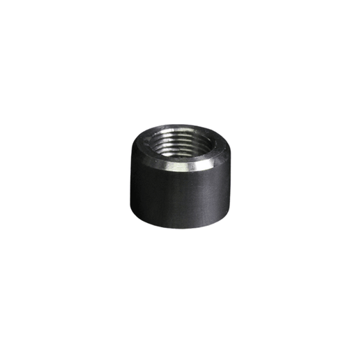 3/8″ BSP machined aluminium button