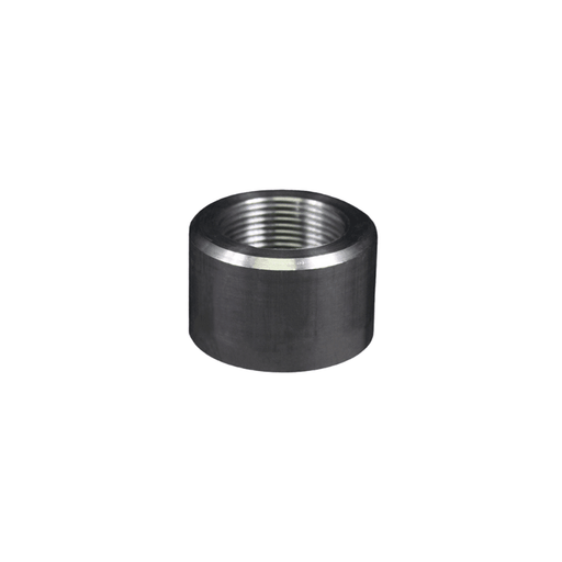1 1/4″ BSP machined aluminium button