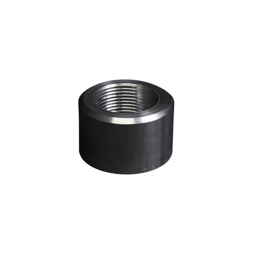 1 1/2″ BSP machined aluminium button